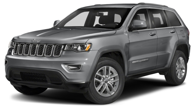 2017 Jeep Grand Cherokee Houston TX 1C4RJEAG3HC850177