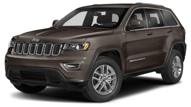 2017 Jeep Grand Cherokee Houston TX 1C4RJEAG3HC845822