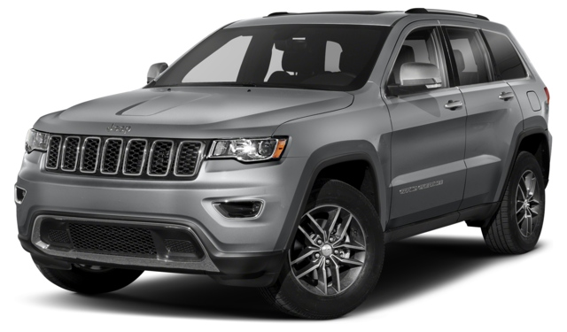 2017 Jeep Grand Cherokee Seymour, IN 1C4RJFBG0HC755693