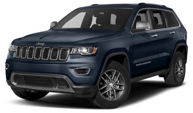 2017 Jeep Grand Cherokee Lumberton, NJ 1C4RJFBG1HC902653