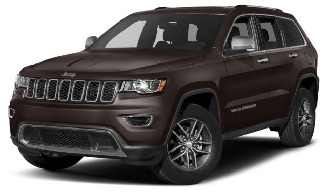 2017 Jeep Grand Cherokee Seymour, IN 1C4RJFBG8HC849630