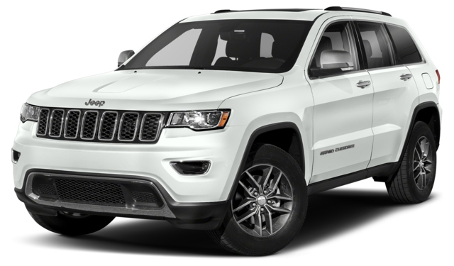 2017 Jeep Grand Cherokee Seymour, IN 1C4RJFBG1HC853678