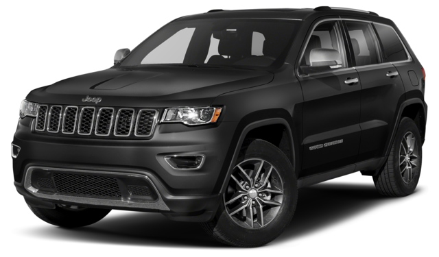 2017 Jeep Grand Cherokee Houston TX 1C4RJEBG7HC868261