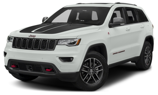 2017 Jeep Grand Cherokee Dover, OH  1C4RJFLG3HC768615