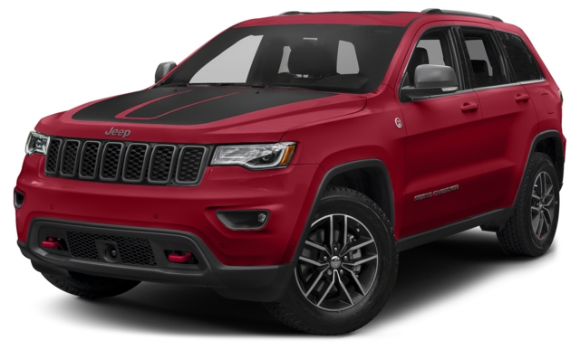 2017 Jeep Grand Cherokee Vineland, NJ 1C4RJFLG4HC866844