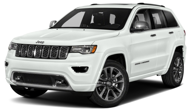 2017 Jeep Grand Cherokee Houston TX 1C4RJECG5HC903037