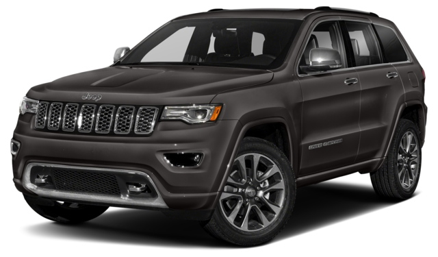 2017 Jeep Grand Cherokee Houston TX 1C4RJFCG4HC837487