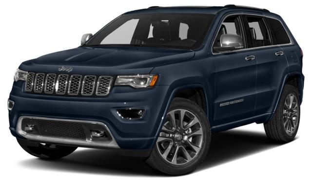 2017 Jeep Grand Cherokee in Williston,ND 1C4RJFCG6HC818004