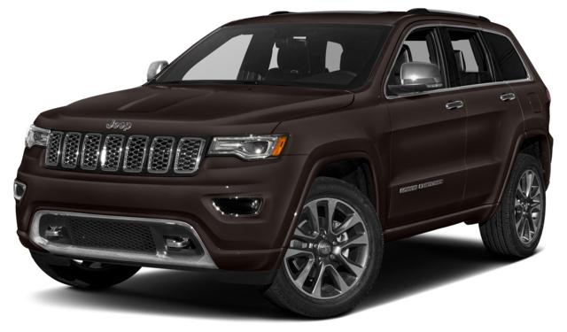 2017 Jeep Grand Cherokee Houston TX 1C4RJECG9HC605932