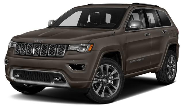 2017 Jeep Grand Cherokee Sarasota 1C4RJECG4HC813605