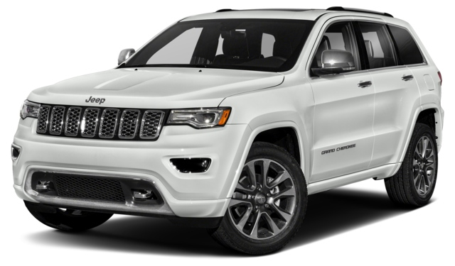 2017 Jeep Grand Cherokee Seymour, IN 1C4RJFCG2HC887661