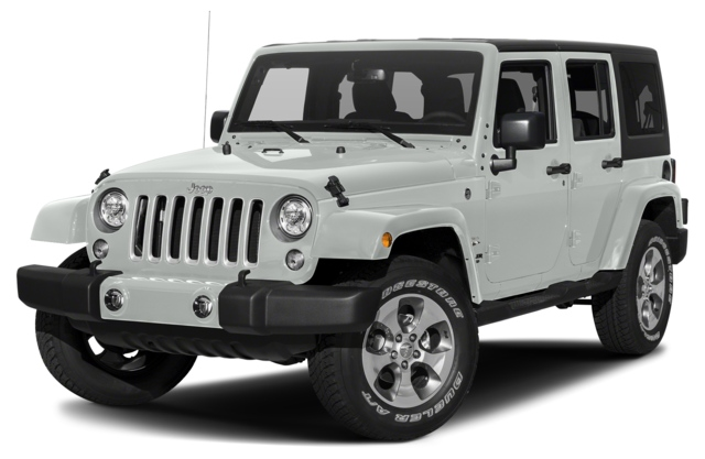2017 Jeep Wrangler Unlimited Columbus, IN 1C4BJWEG7HL670248
