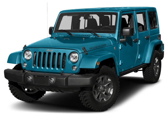2017 Jeep Wrangler Unlimited bowie 1C4BJWFG7HL593248