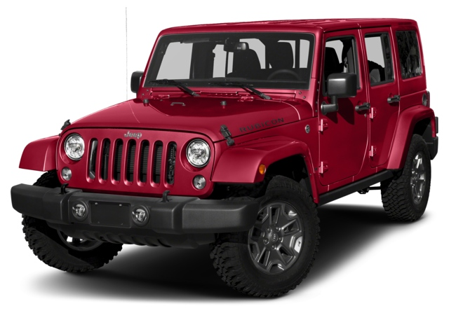 2017 Jeep Wrangler Unlimited Houston TX 1C4BJWFG2HL626950