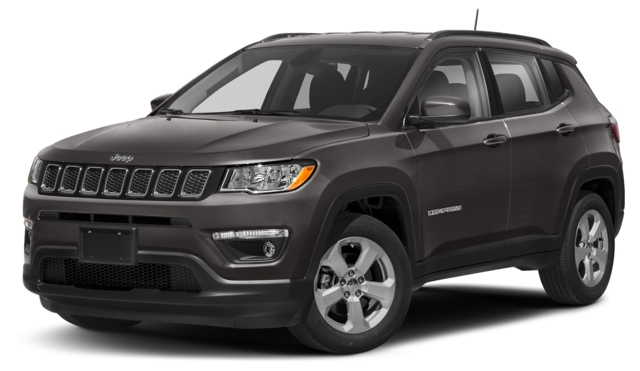 2018 Jeep Compass Columbus, IN 3C4NJDBB0JT113363