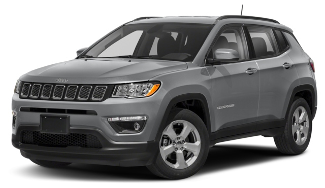 2017 Jeep New Compass Austin, TX 3C4NJDBB3HT616816