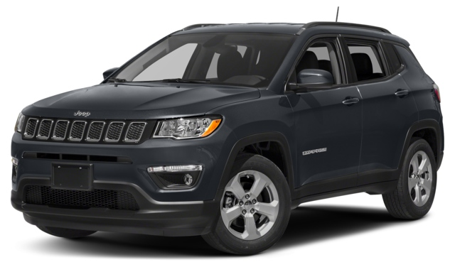 2017 Jeep New Compass bowie 3C4NJDDB7HT646365