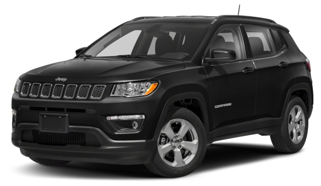 2017 Jeep New Compass Marshfield, MO 3C4NJDAB6HT640979