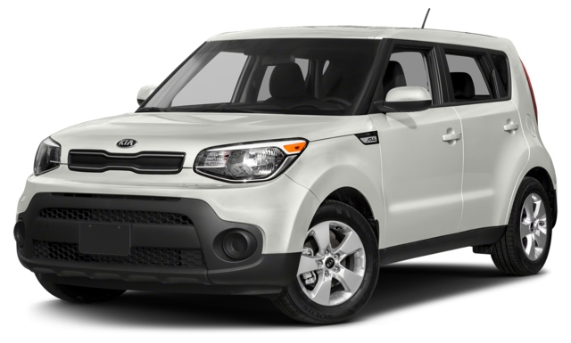 2017 Kia Soul Hollywood, FL KNDJN2A25H7436668