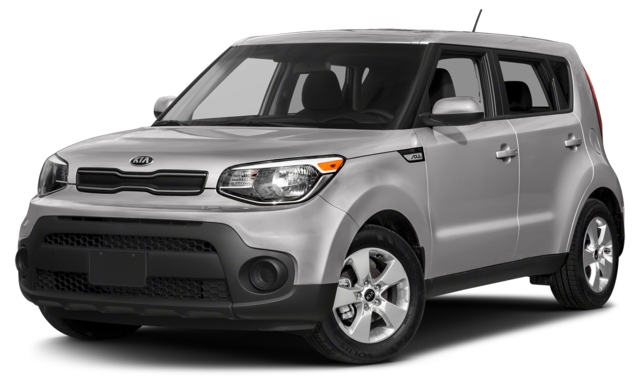 2017 Kia Soul Indianapolis, IN KNDJN2A21H7444864