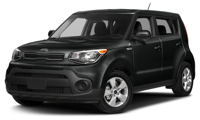2017 Kia Soul Hollywood, FL KNDJN2A27H7436459