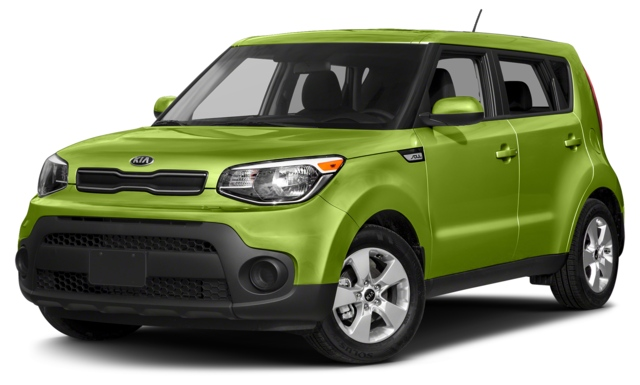 2017 Kia Soul Hollywood, FL KNDJN2A20H7883148