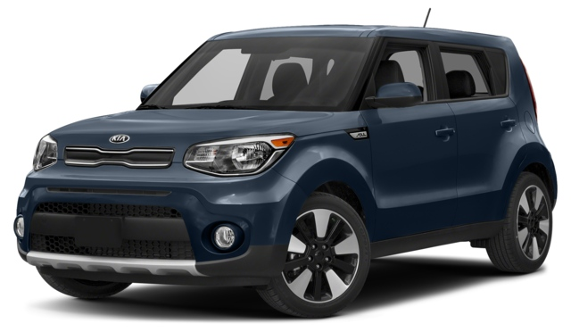 2017 Kia Soul Pocatello, ID KNDJP3A50H7460791