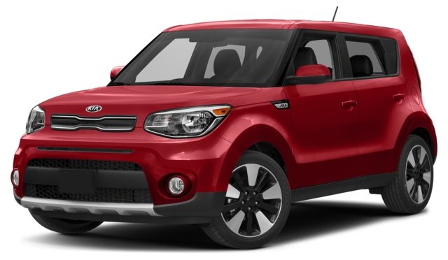 2017 Kia Soul West Palm Beach, FL KNDJP3A51H7484968