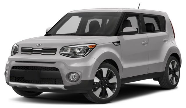 2017 Kia Soul Indianapolis, IN KNDJP3A54H7461295