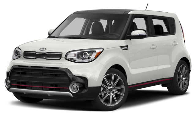 2017 Kia Soul Hollywood, FL KNDJX3AA2H7472678