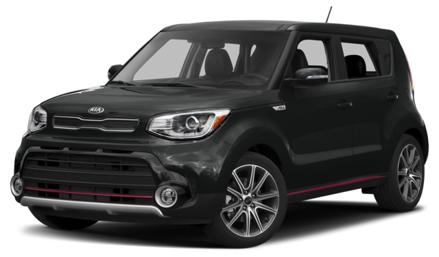 2017 Kia Soul Hollywood, FL KNDJX3AA5H7494058