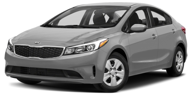 2017 Kia Forte Hollywood, FL 3KPFL4A85HE003945