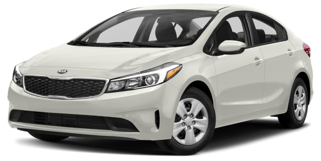 2017 Kia Forte Indianapolis, IN 3KPFL4A71HE103287
