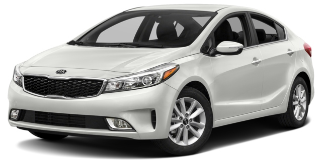 2017 Kia Forte Indianapolis, IN 3KPFL4A73HE062094