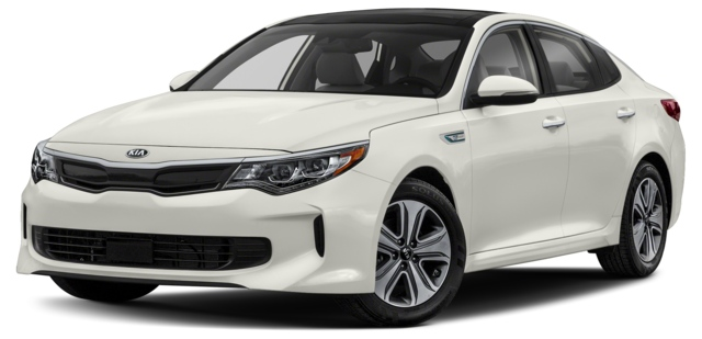 2017 Kia Optima Hybrid Hollywood, FL KNAGT4LC0H5007707