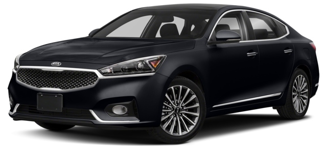2017 Kia Cadenza Hollywood, FL KNALC4J11H5050503