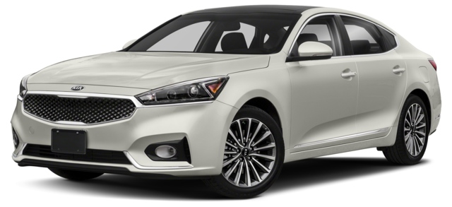 2017 Kia Cadenza Hollywood, FL KNALB4J17H5048984