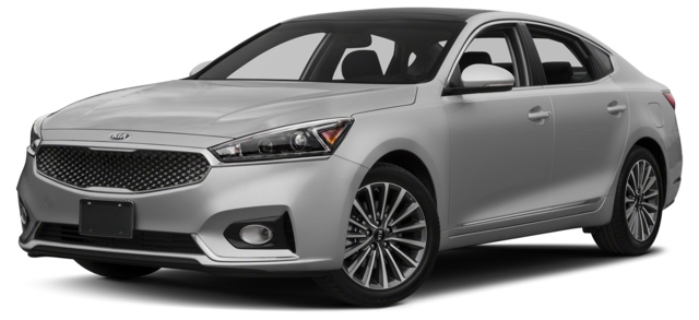 2017 Kia Cadenza Hollywood, FL KNALC4J11H5050663