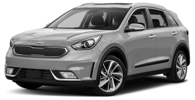 2017 Kia Niro Hollywood, FL KNDCC3LC0H5071192