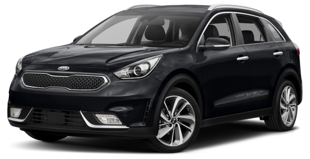 2017 Kia Niro Pocatello, ID KNDCC3LC5H5054016