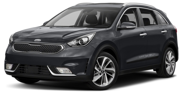 2017 Kia Niro Hollywood, FL KNDCC3LC6H5071858