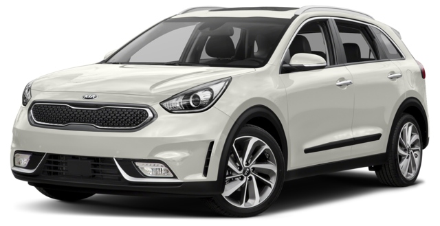 2017 Kia Niro Hollywood, FL KNDCC3LC4H5072541