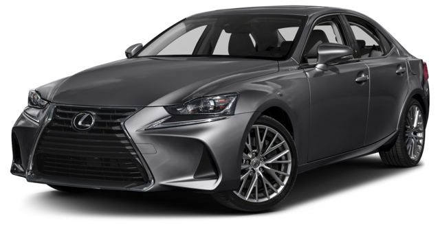 2017 Lexus IS 200t Pembroke Pines, FL JTHBA1D21H5039636