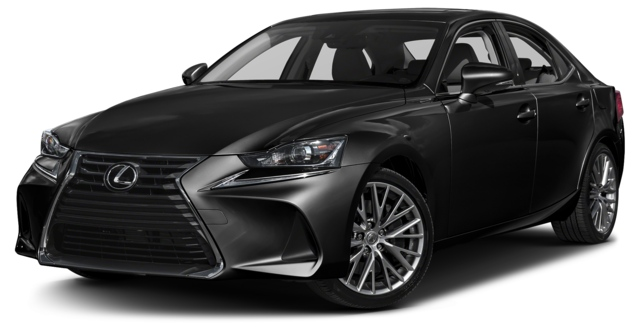 2017 Lexus IS 200t Pembroke Pines, FL JTHBA1D23H5040562