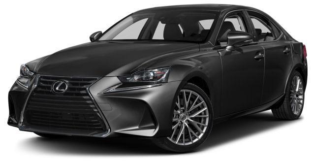 2017 Lexus IS 200t Pembroke Pines, FL JTHBA1D22H5051195