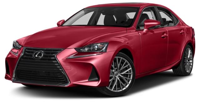 2017 Lexus IS 200t Pembroke Pines, FL JTHBA1D21H5054525