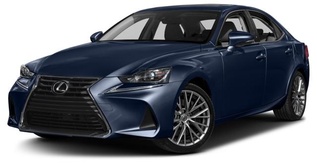 2017 Lexus IS 200t Pembroke Pines, FL JTHBA1D23H5052842