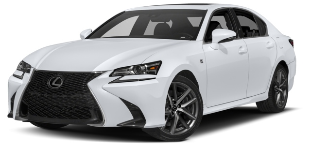 2017 Lexus GS 200t Pembroke Pines, FL JTHBA1BL3HA004096