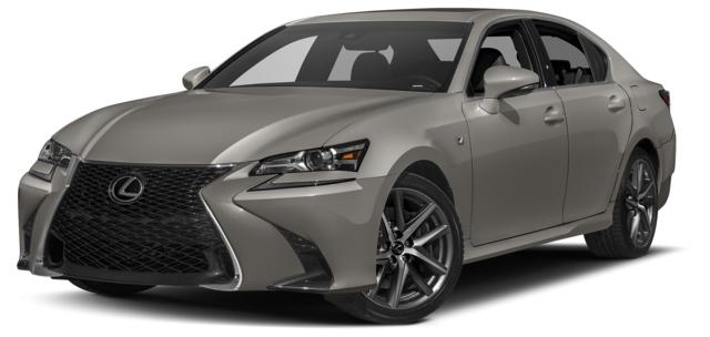 2017 Lexus GS 200t Atlanta, GA JTHBA1BL5HA003869
