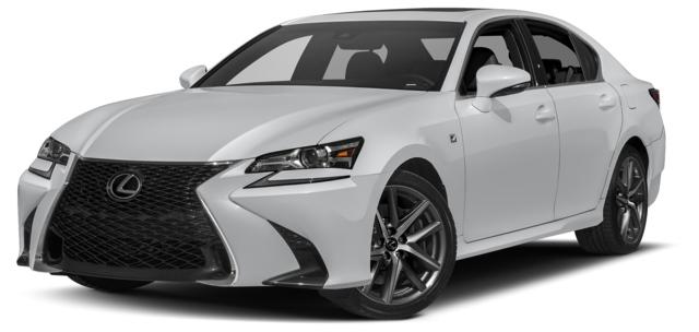 2017 Lexus GS 200t Pembroke Pines, FL JTHBA1BL6HA004108